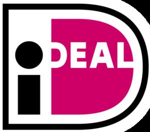 Veilig betalen met iDEAL op inspirerendwinkelen.nl