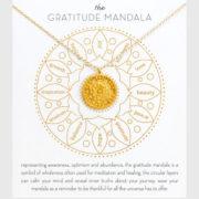 Koop een ketting met speciale betekenis: Dankbaarheid