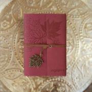 Lief notitieboekje als cadeau kopen - www.inspirerendwinkelen.nl