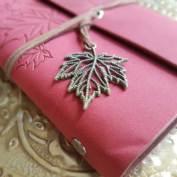 Een mooi en leuk notitieboekje om cadeau te geven aan jezelf of een ander! - bestel snel op inspirerendwinkelen.nl