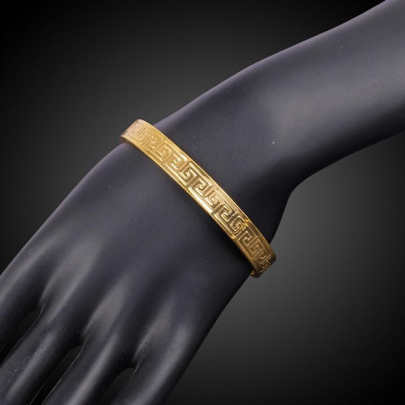 koperen armband met magneten tegen - inspirerendwinkelen.nl