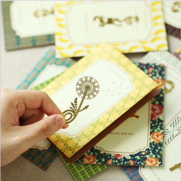 Wens boekenlegger kopen als leuk cadeautje op www.inspirerendwinkelen.nl