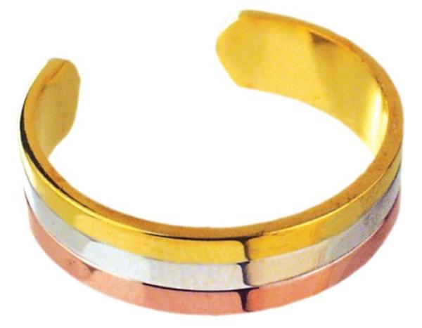Magnetische ring bestellen op inspirerendwinkelen.nl - symbool sieraad voor kracht