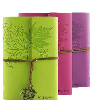 Schrijf jouw goede voornemens en inspiratie op in dit prachtige notitieboekje van Ingspire! - een mooi cadeautje te bestellen op www.inspirerendwinkelen.nl