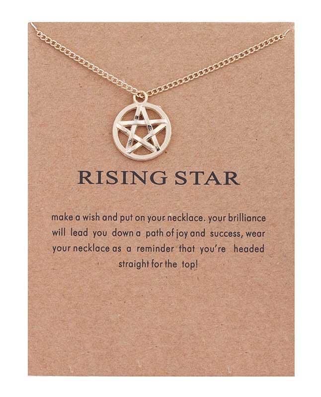 Een nieuwe start - symbolisch cadeautje! Kijk op www.inspirerendwinkelen.nl