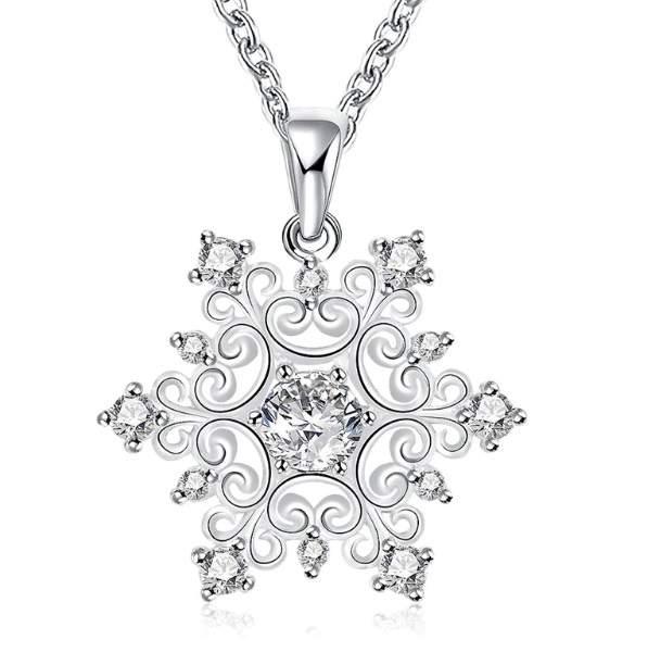 Zilveren Motivatie Ster ketting - prachtig sieraad als cadeautje om succes te wensen