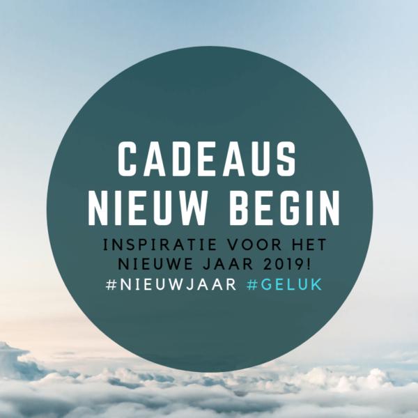 CADEAU VOOR EEN NIEUW BEGIN - met een speciale en symbolische betekenis - koop op inspirerendwinkelen.nl