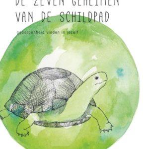 de 7 geheimen van de schilpad - ontzettend leuk boek om cadeau te geven