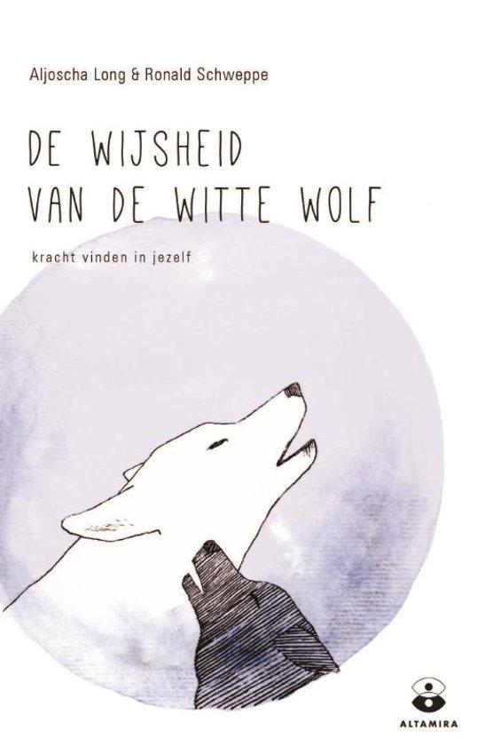 In De wijsheid van de witte wolf ontdek je dat we op elk moment in ons leven ons eigen gedrag kunnen sturen. Door onze innerlijke witte wolf te omarmen en onze zwarte wolf beter te begrijpen vinden we meer rust.