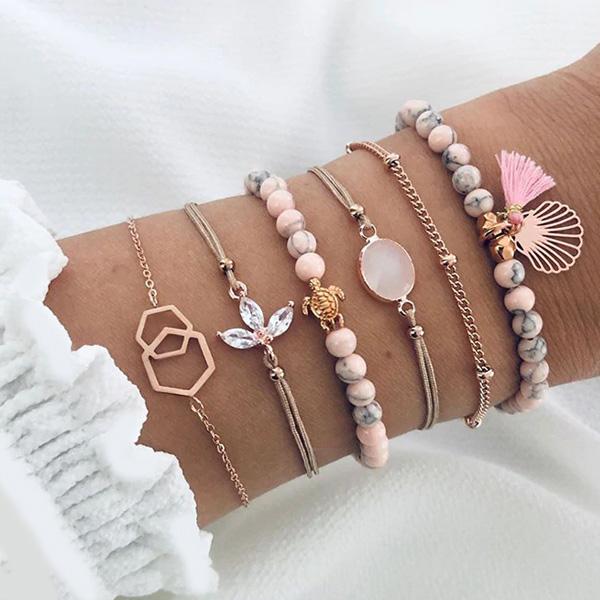 Symbolische vriendinnen sieraad om cadeau te geven voor geluk , vriendschap en een lang leven – bestel op inspirerendwinkelen.nl
